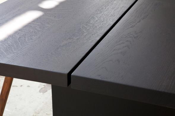 Billede af New Cool spisebord fra Wood by Kristensen hos BoShop - Spiseborde i Århus.