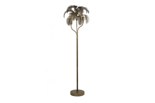 Palm gulvlampe fra BoShop Collection hos BoShop - Lamper i Aarhus og Aalborg.