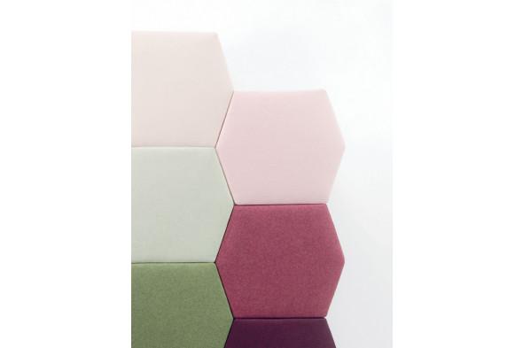 Billede af 3angle serien - Sofa i stof hos BoShop - Sofaer i Århus.