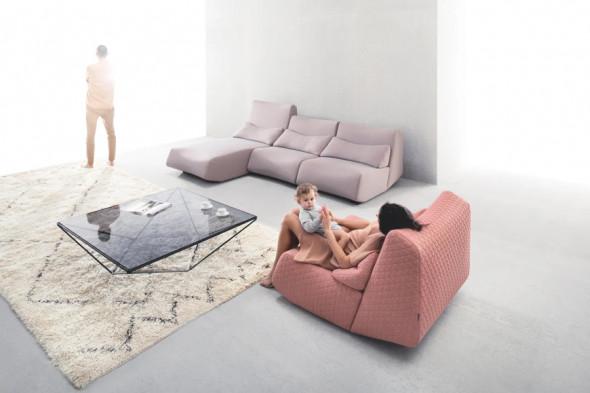 Billede af Avet sofabord hos BoShop - Sofaborde i Aarhus og Aalborg.