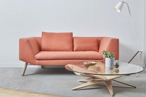 Billede af Combine stofsofa - Sofa i stof hos BoShop - Sofaer i Aarhus og Aalborg.