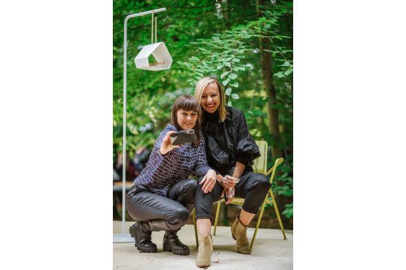 Billede af Coo Coo fuglehus hos BoShop - Havemøbler i Aarhus og Aalborg.