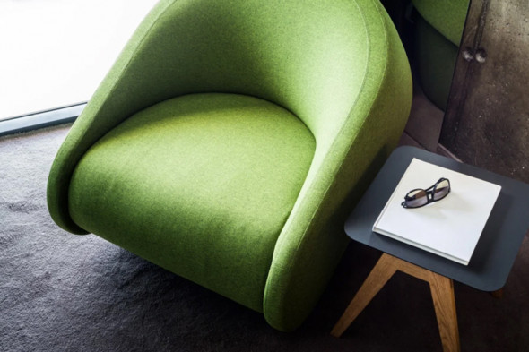 Billede af Monk sidebord hos BoShop - Sideborde i Aarhus og Aalborg.