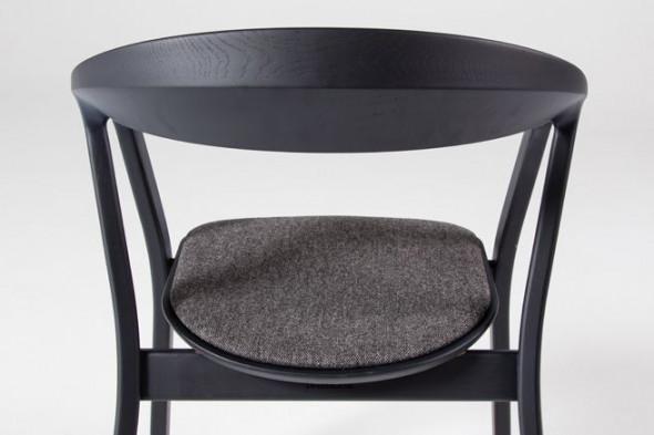 Billede af Rhomb spisebordsstol hos BoShop - Spisebordsstole i Århus.