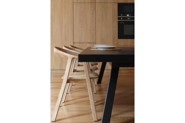 Billede af Rhomb spisebordsstol hos BoShop - Spisebordsstole i Aarhus og Aalborg.