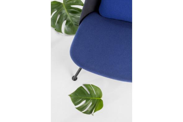 Billede af Strain lænestol hos BoShop.