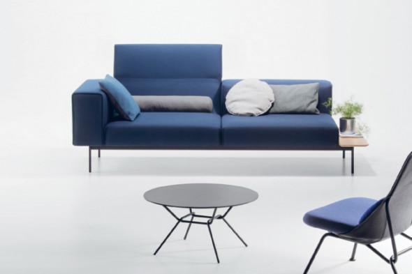 Billede af Strain sofabord hos BoShop - Sofaborde i Århus.