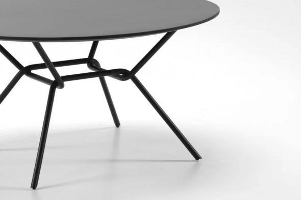 Billede af Strain sofabord hos BoShop - Sofaborde i Aarhus og Aalborg.