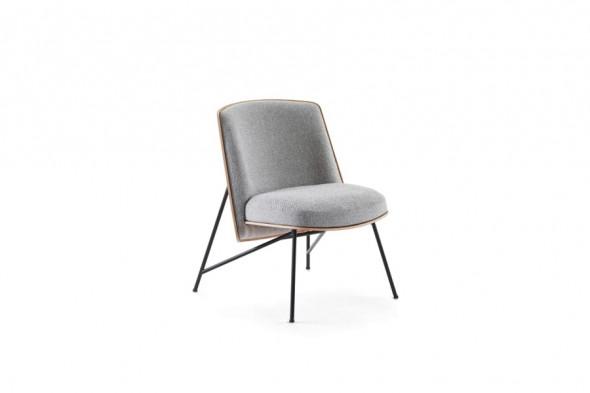 Billede af Tinker lænestol hos BoShop - Lænestole i Aarhus og Aalborg.