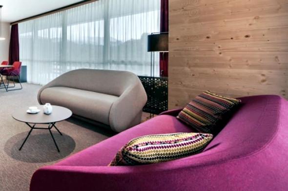 Billede af Up-lift sovesofa hos BoShop - Sovesofaer i Aarhus og Aalborg.