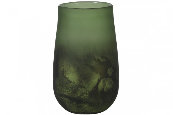 Raoel glas vase fra Boshop Collection hos BoShop - Vaser i Aarhus og Aalborg