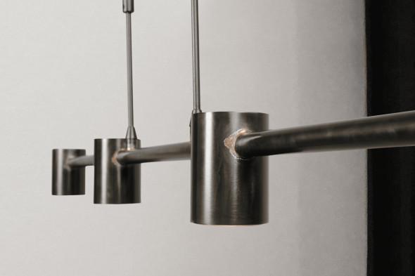 Billede af Bones Dappled Oil - lampeserie hos BoShop - Lamper i Aarhus og Aalborg.