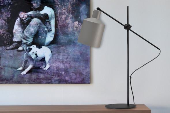 Billede af Boris - lampeserie hos BoShop - Lamper i Århus.