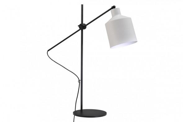 Billede af lampe.