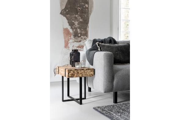 Bumper sofabord fra SMOKESTACK hos BoShop - Sofaborde i Århus.
