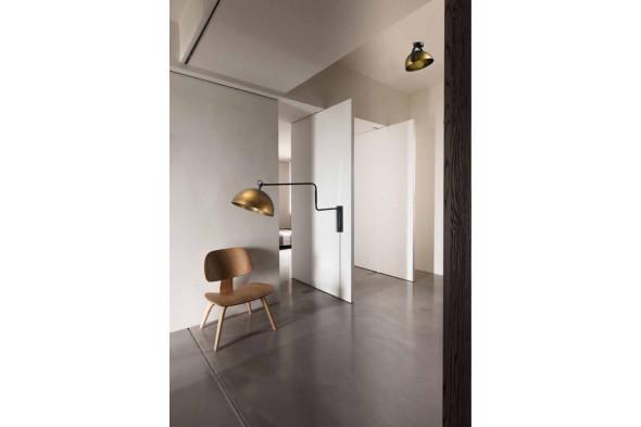 Billede af Larino Antique Brass - lampeserie hos BoShop - Lamper i Aarhus og Aalborg.