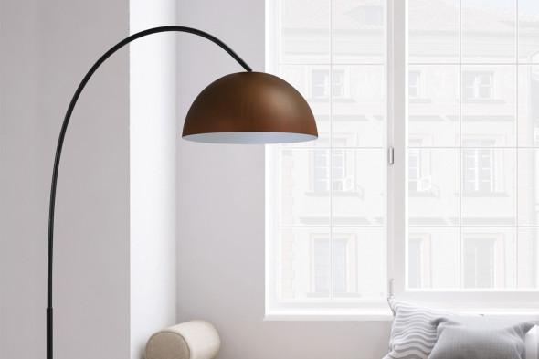 Billede af Larino Rust White lampeserie hos BoShop - Lamper i Århus.