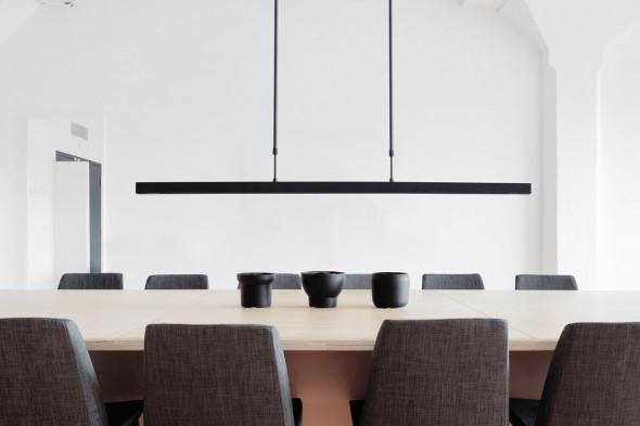 Billede af Oak Black - lampeserie hos BoShop - Lamper i Aarhus og Aalborg.