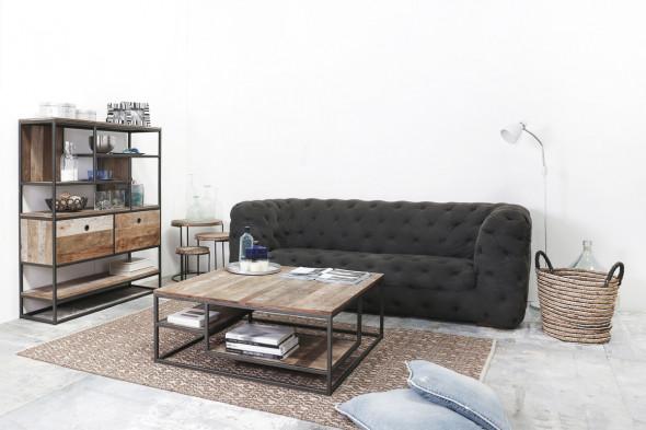 Tuareg sofabord fra SMOKESTACK hos BoShop - Sofaborde i Århus.