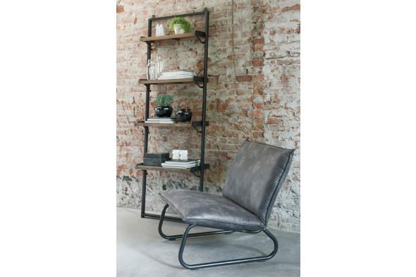 Yarra lounge stol fra SMOKESTACK hos BoShop.