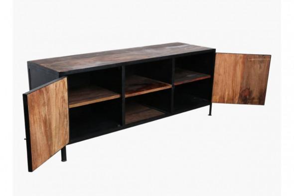 Billede af Fabriks skænk / tv-bord hos BoShop.
