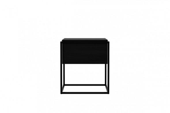 Billede af Monolit natbord i træ hos BoShop.