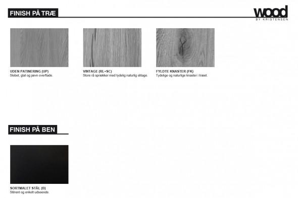 Billede af New Cool opbevaringsserie fra Wood by Kristensen hos BoShop - Opbevaringsmøbler i Aarhus og Aalborg.