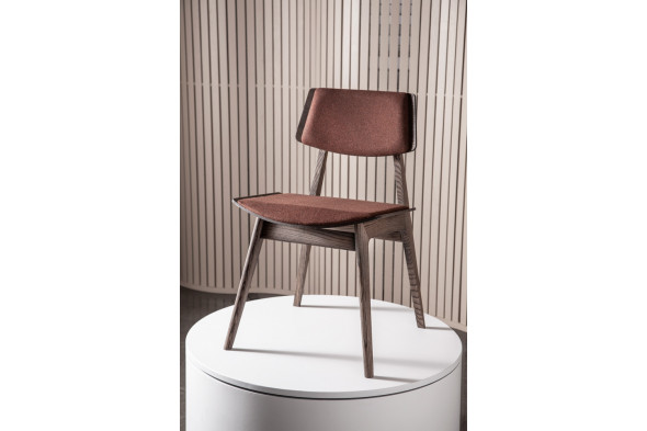 Billede af Nordic spisebordsstol hos BoShop - Spisebordsstole i Aarhus og Aalborg.