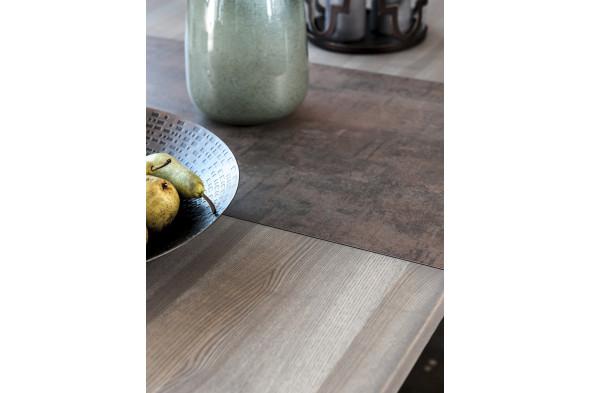 Billede af Urban Flex spisebord fra Wood by Kristensen hos BoShop - Spiseborde i Århus.