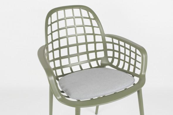 Billede af Albert Kuip Garden spisebordsstol hos BoShop - Spisebordsstole i Århus.