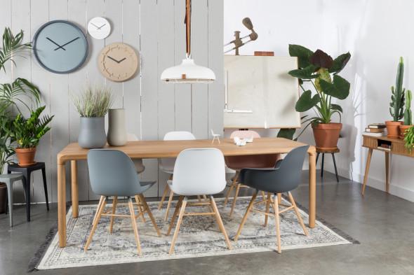 Billede af Albert Kuip spisebordsstol hos BoShop - Spisebordsstole i Århus.