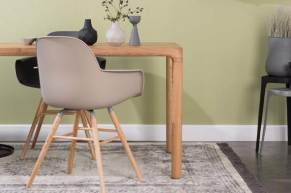 Billede af Albert Kuip spisebordsstol med armlæn hos BoShop - Spisebordsstole i Århus.