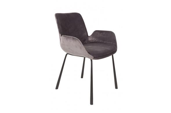Billede af Brit spisebordsstol hos BoShop - Spisebordsstole i Århus.
