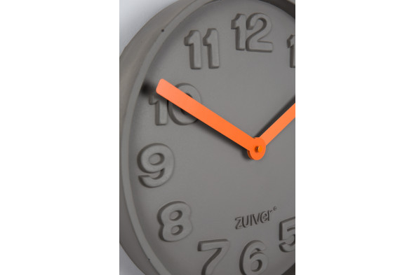 Billede af Concrete Time ur hos BoShop.