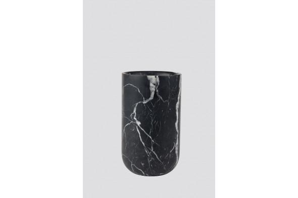 Billede af Fajen vase hos BoShop - Marmor vaser i Århus.