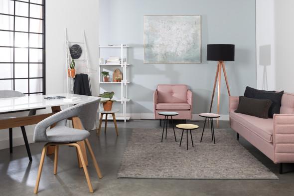 Billede af Flexback spisebordsstol hos BoShop.