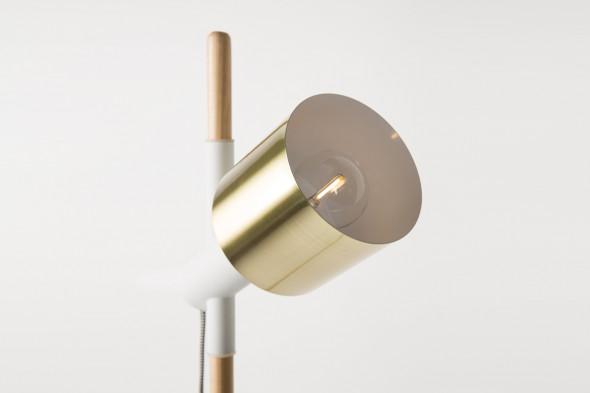 Billede af Ivy bordlampe hos BoShop - Lamper i Århus.