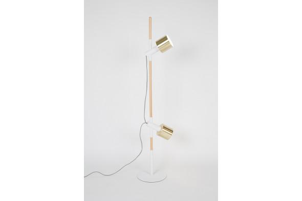 Billede af Ivy gulvlampe hos BoShop - Lamper i Århus.