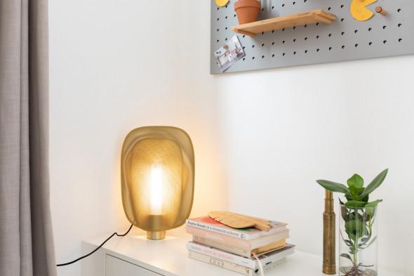Billede af Mai bordlampe hos BoShop - Lamper i Århus.