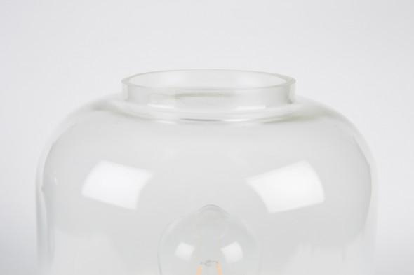 Billede af Moody bordlampe hos BoShop - Lamper i Århus.