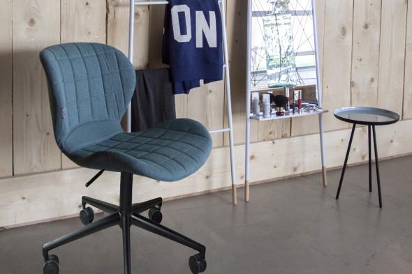Billede af OMG kontorstol hos BoShop.