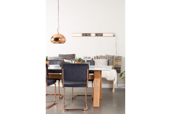 Billede af Saber væglampe hos BoShop.