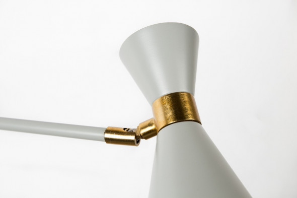 Billede af Shady Double væglampe hos BoShop - Lamper i Århus.