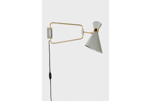 Billede af Shady væglampe hos BoShop - Lamper i Århus.