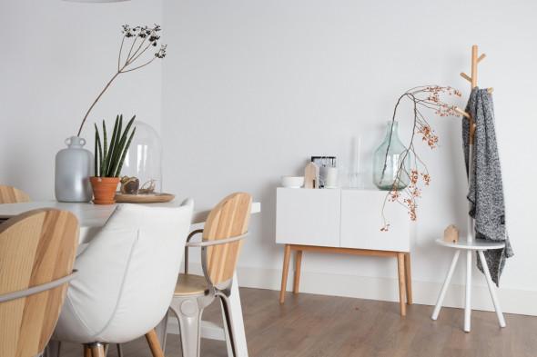 Billede af Table Tree stumtjener hos BoShop - Stumtjenere i Århus