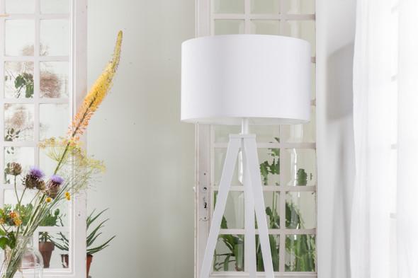 Billede af Tripod gulvlampe hos BoShop.