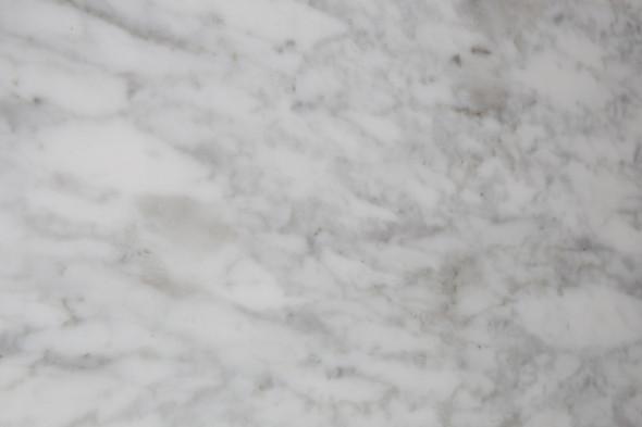 Billede af White Stone sidebord hos BoShop - Marmor sideborde.