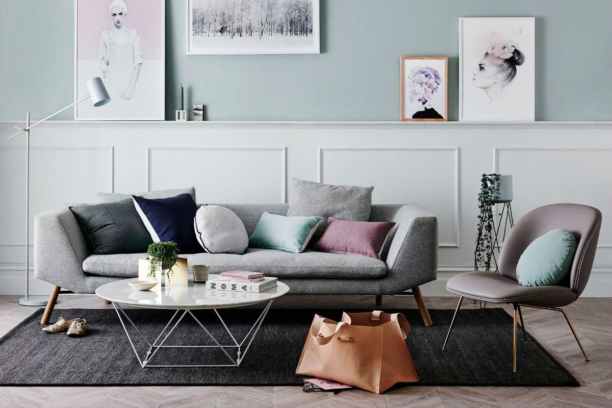 35 tips til personlig indretning - BoShop