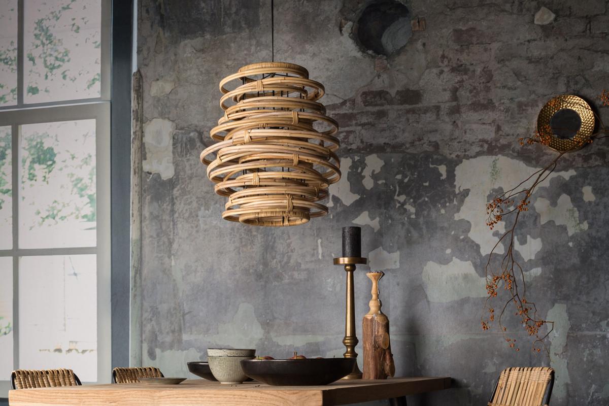 Dutchbone Kubu loftslampe pendel hos BoShop