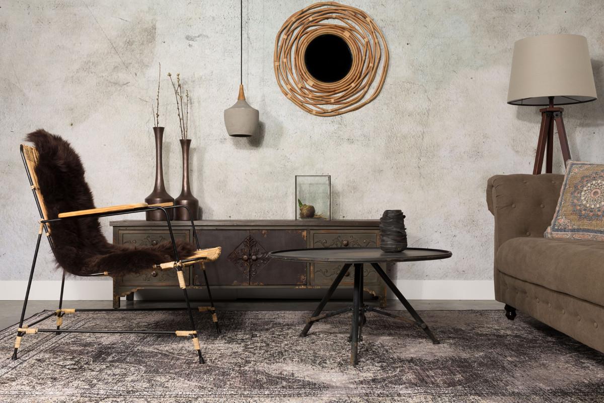 Fantastisk Dutchbone - Rugged tæppe hos BoShop - Tæpper i Århus JC35